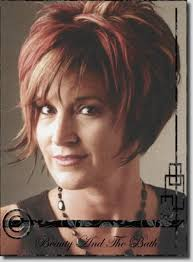 best haircolour for 50 year olds short hairstyles for 50 year old woman with glasses best short