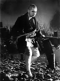 Zatoichi Blind Swordsman The Blind Ninja Happy Birthday To The Great Shintaro Katsu