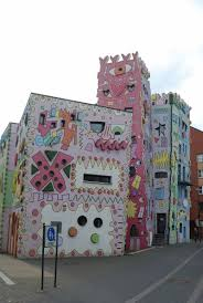 the happiest house in the world u2013 the rizzi house unusual places