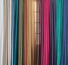 Two Different Colored Curtains Curtains Drapes U0026 Valances Ebay