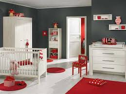 Bedroom With White Furniture Inspiring Bedroom Design Ideas For Baby Girls Bedroom
