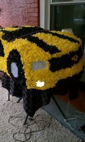 bumblebee pinata bumblebee pinata pinata transformer party and birthdays