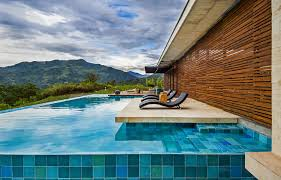 fresh infinity pool designs australia amazing 8665