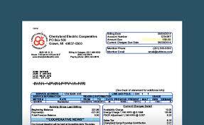 Help Paying Light Bill Cherryland Electric Co Op