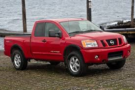nissan truck titan red used 2014 nissan titan for sale pricing u0026 features edmunds