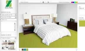 simulateur deco chambre simulation décoration interieure aperçu decoration interieur