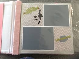 8 x 8 photo album 55 best baby book scrapbook images on scrapbooking