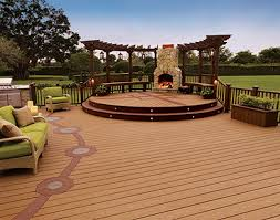 Backyard Deck Pictures by Backyard Low Deck Designs Johnson Patios Design Ideas