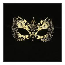 where can i buy a masquerade mask buy gold his and masquerade masks set online at yacanna