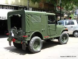 indian army jeep modified xd3p harjeev singh chadha u0027s blog