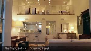 3 bedroom condos rosemary beach the tabby lofts exclusive luxury 3 bedroom 2