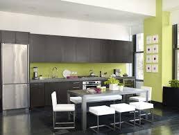 couleur peinture cuisine moderne peinture cuisine 40 idées de choix de couleurs modernes peinture