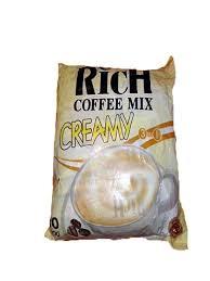 Coffee Mix rich coffee mix all market bangladesh