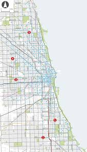 divvy chicago map chicago sustainability divvy for everyone fresh