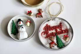 jar lid ornament my crafty spot when gets