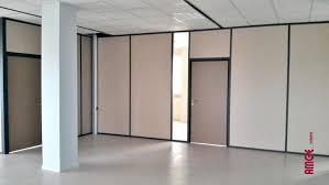 cloison modulaire bureau aménager les bureaux avec des cloisons amovibles amge industrie