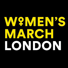 women s women s march on london