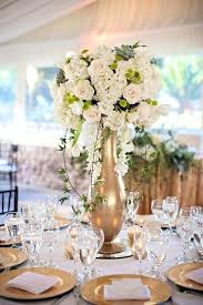 table centerpieces for wedding enchanting wedding table vase centerpieces best submerged flower