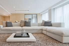 Living Room Rugs Modern Captivating Interior Grey Modern Area Rugs For Living Room