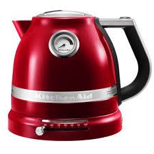 machine a pomme d amour kitchenaid 5kek1522 eca bouilloire sans fil 1 5l 2400w pomme d