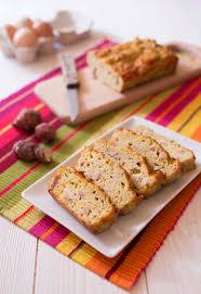 topinambour recette cuisine cake aux lardons et topinambours les meilleures recettes de