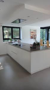 cuisine silestone conception et aménagement d une cuisine avec gorge et plan de
