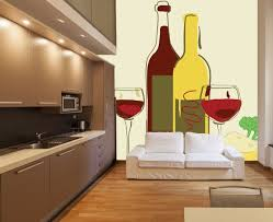 kitchen wallpaper ideas uk brand new wall murals wallpaper ink