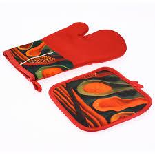 bureau d ude m anique gant manique de cuisine food cuillère piment