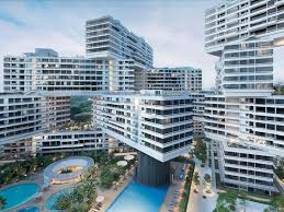 Best  Apartment Complexes Ideas On Pinterest Modern - Apartment complex designs