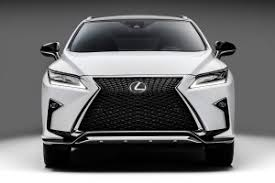 2016 lexus lx brochure new car release date and review 2018