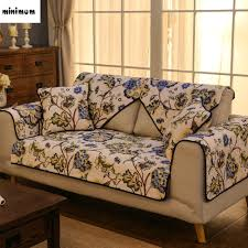 Cotton Sofa Slipcovers by Online Get Cheap Twill Sofa Cover Aliexpress Com Alibaba Group