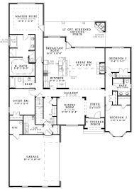 open concept home plans open floor plans perks and benefits