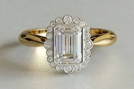 gold vintage engagement rings gold vintage engagement rings performance with the