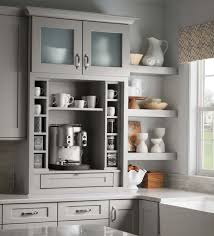 coffee kitchen cabinet ideas kitchen design ideas for the coffee lover seigles cabinet