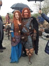 Costumes Halloween King Fergus Merida Btss5 5x09 Costumes