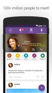 random chat app for android top 15 best android apps to chat with strangers 2018