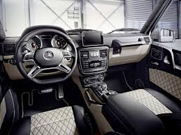 mercede g class the mercedes g class facelift is a mental illness you d like to