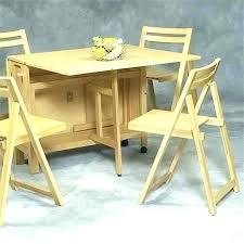 table pliable cuisine table pliante avec chaises intacgraces table pliante avec chaise