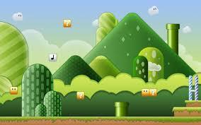 super mario desktop wallpaper background 8528 2560 x 1600