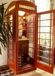 building a photo booth cabinet ringing the changes traditional red telephone boxes are taken away