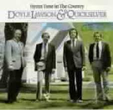 doyle lawson quicksilver hymn time in the country cd album