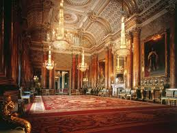 How Many Bathrooms In Buckingham Palace by Buckingham Palace The Royal Residence