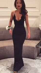 Black Cocktail Dresses With Sleeves Best 25 Cocktail Gowns Ideas That You Will Like On Pinterest