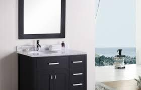 Vanity Set Bathroom Decd Single Sink Vanity Set Bathroom Vanities Cabinet