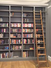 Built In Bookshelves Bespoke Bookcases London Furniture by Blog Bespoke Fitted Furniture Specialists In Essex Herts And