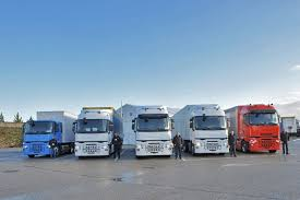 Tnt Express International Quels Services De Transport Envoi Le Transport Routier Cherche Sa Voie Transport Logistique