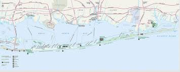 Island Beach State Park Map by Running On Fire Island Fire Island National Seashore Robert