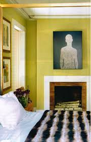 Yellow Feature Wall Bedroom 761 Best Accent Walls Images On Pinterest Home Architecture And