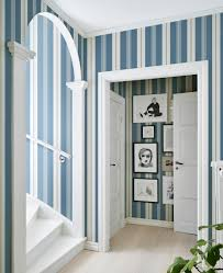 Home Wallpaper Designs by 10 Striped Wallpaper Design Ideas Bright Bazaar By Will Taylor