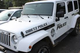 kids jeep wrangler obetz police department bring home trophies from westerville u0027s